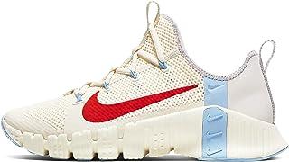 Nike 耐克 女式 Free Metcon 3 女士训练 轻便运动鞋