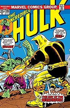 """Incredible Hulk (1962-1999) #186 (English Edition)"",作者:[Wein, Len]"