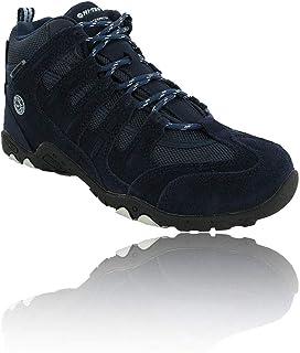 HI-TEC 女式高腰登山靴