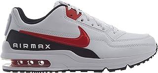 Nike Men's Air Max LTD 3 Running Shoe 白色 10.5 D(M) US Air Max Ltd 3