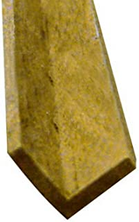 Midwest Products 4594 比例木材樱桃 60.96 厘米角拐角微型模具,0.95 x 0.95 厘米