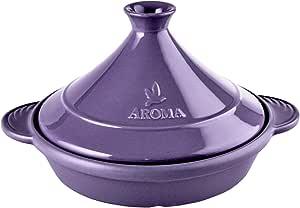 Aroma Housewares ADC-111SG Aroma Doveware 标签 紫红色 11 Inch ADC-111PP