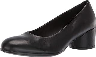 ECCO 爱步 Women's Shape 35 Mod Block 型塑35方头系列 女士高跟鞋