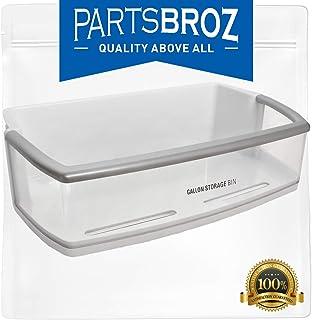 PartsBroz 出品的 AAP73631501 冰箱门架 - 与 LG 冰箱兼容 - 替换 AP5782456、AAP72909216、2758002、AAP72909205、AAP72909207、PS8748026