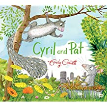 Cyril and Pat (English Edition)