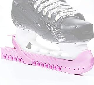 Supergard 滑冰防护板,蓝色 粉红色
