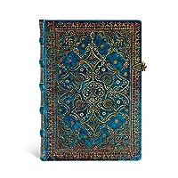 paperblanks 爱尔兰 Equinoxe系列笔记本 中号 天青色