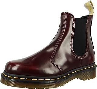 Dr. Martens 马汀博士 男式 2976 Cambridge Brush 切尔西靴