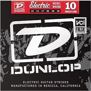 Jim Dunlop DEN54 54 Gauge Nickel Plated Steel Electric Guitar E String, Heavy (Single)