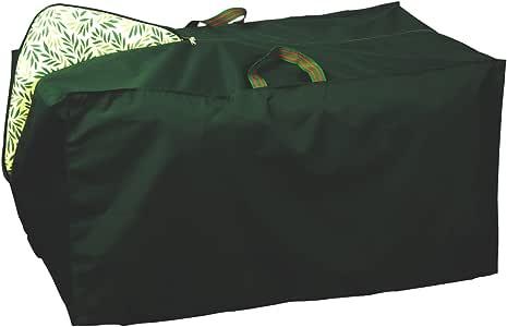 Bosmere's THUNDER 灰色靠垫防走罩 - 灰色 绿色 C580