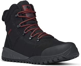 Columbia 男士 Fairbanks Omni-Heat 徒步鞋