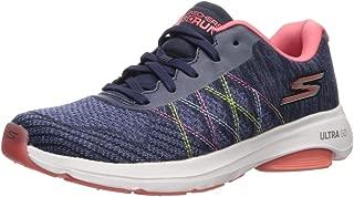 Skechers 斯凯奇女式 Go Run Viz Tech 运动鞋