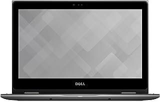 Dell 戴尔 Inspiron 13 5379 2 合 1 可转换笔记本电脑(英特尔酷睿 i7-8550U,16 GB 内存,英特尔超高清显卡620,带共享显卡内存,Win 10 家庭版)Era 灰色
