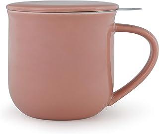 咖啡杯(石玫瑰)