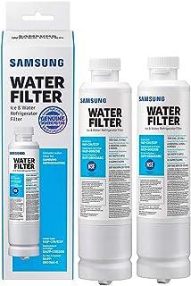 Samsung DA29-00020B-2P 正品冰箱滤水器,2件装