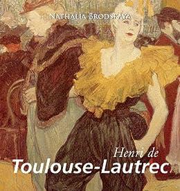"""Toulouse-Lautrec (German Edition)"",作者:[Nathalia Brodskaya]"