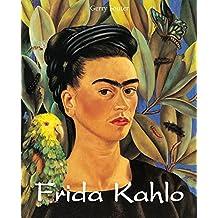 Frida Kahlo: Beneath the Mirror (Temporis) (English Edition)