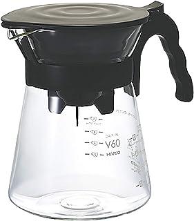 HARIO 好璃奥 V60 手冲滴滤式咖啡壶 700ml VDI-02B