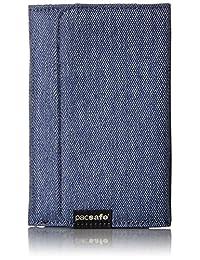 Pacsafe RFIDsafe 中性 RFIDsafe LX100 屏蔽功能钱包 10740