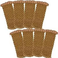 COGIT 不易脱落的椅子袜子 mixダークテラコッタ HN87862