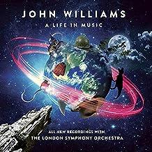 星外星正版专辑 / 约翰 威廉姆斯:电影音乐人生专辑CD+歌词本 包邮