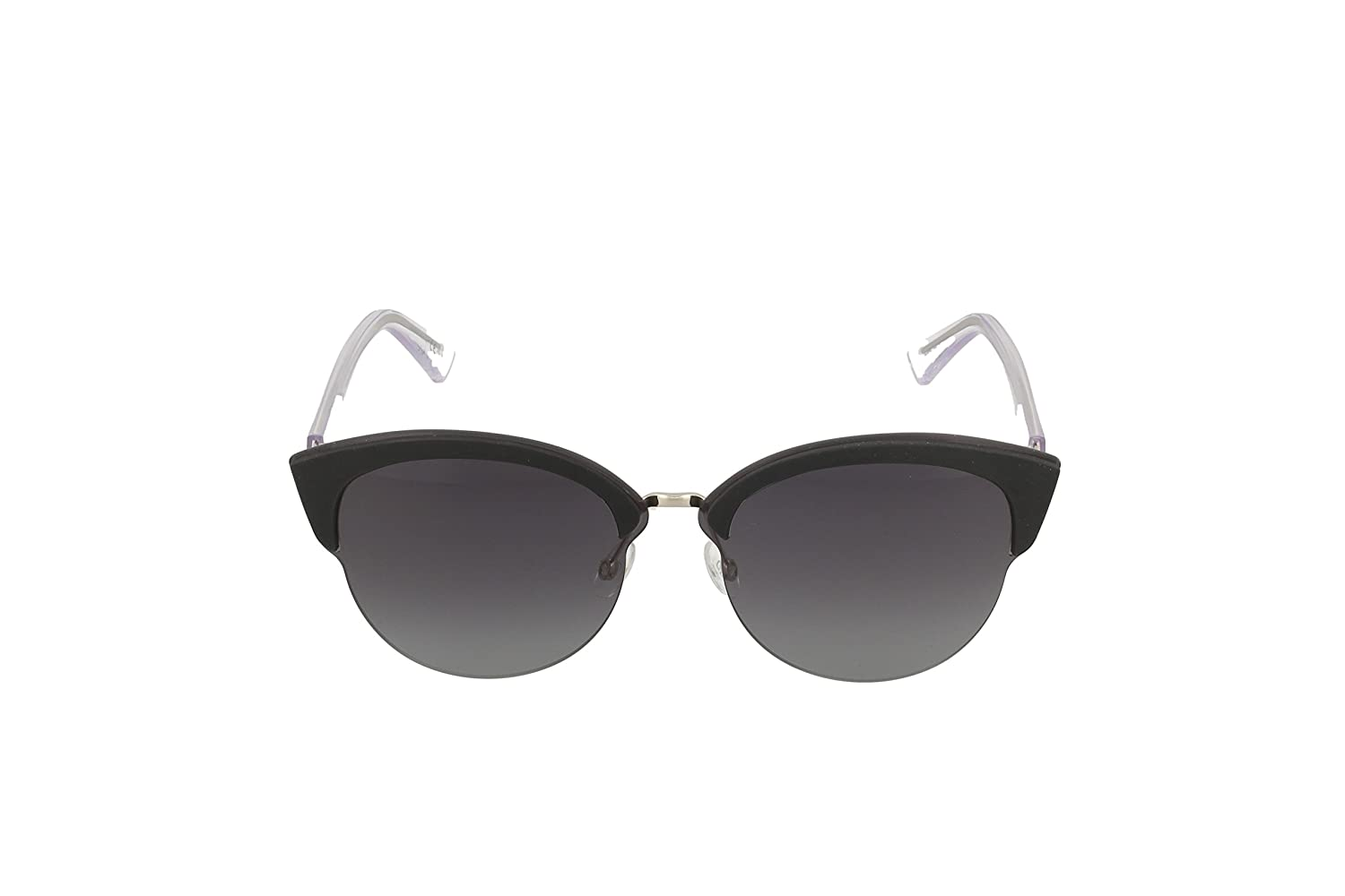 8ffb3eb1846 Dior Women CD RUN S 65 Gold Grey Sunglasses 65mm-服饰箱包-亚马逊中国