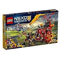 LEGO NexoKnights Jestro's Evil Mobile 70316 玩具車