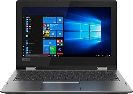 "Lenovo Ideapad 11.6"" Flex 6 Pentium N5000 4GB-RAM 64GB-SSD UHD 显卡 605 Win 10S 81A7000AUS"