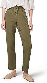 Tom Tailor 牛仔布女式哈伦裤