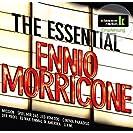 进口CD:莫里康内:电影配乐大师全纪录 2CD The Essential Ennio Morricone...