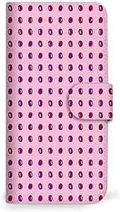 mitas iphone 箱177SC-0107-PK/SH-02J 15_EVER (SH-02J) 粉色