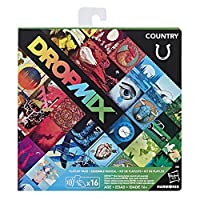 Hasbro DropMix 游戏列表套装乡村(卡车)