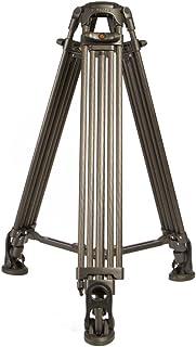 E-Image Section 单腿碳纤维三脚架球GC752 88 lbs - 75mm Bowl - 2 Stage 黑色