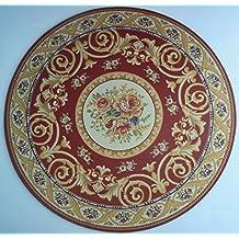 圆形个性大规格地毯图案游戏鼠标垫Persian Game Mouse Pad