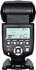 永诺YN-560 III 三代闪光灯 佳能 尼康 离机引闪 2.4G 无线