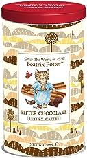 Beatrix Potter 波特小姐 波特小姐巧克力味威化卷心酥400g(印度尼西亚进口)