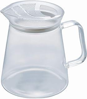 HARIO 无盖茶壶 透明 FNC-45-T