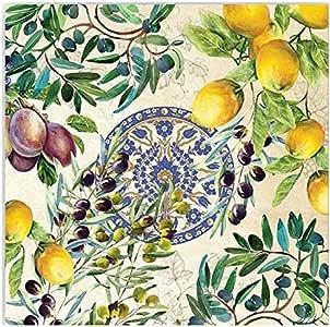 Michel Design Works 20 只餐巾纸 Tuscan Grove COMINHKPR114087