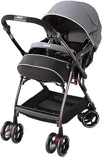 Aprica 阿普丽佳 Optia PremiumAB 婴儿车 [対象] 1ヶ月 ~ 36ヶ月 锡器