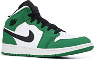 AIR JORDAN 1 Mid Se (Gs) - Bq6931-301 - 尺码 7Y