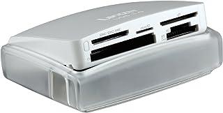Lexar 专业 USB 3.0双卡槽读卡器 25-In-1 USB 3.0 Reader