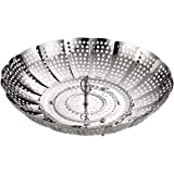 珍珠金属 Easy Wash 不锈钢制 均码 万能 蒸锅 C-8700