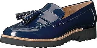 Franco Sarto Carolynn 女士乐福平底鞋