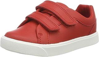 Clarks City OasisLo 儿童胶底鞋 休闲鞋