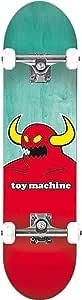 Toy Machine Monster 迷你滑板,7.375 x 28 英寸