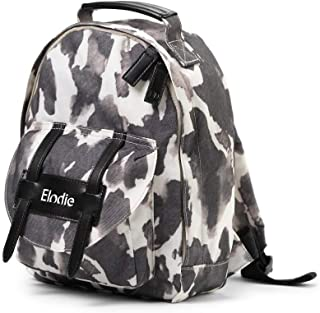 Elodie 婴儿背包 双肩包 时尚 一升饼 背包 简约 使用真皮 BackPack MINI Wild Paris