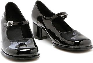 Eden 黑色鞋(Girl's 儿童鞋)