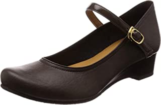 [Marlimer ledaymarket]浅口鞋 绑带浅口皮鞋经典颜色 女士 SD00640
