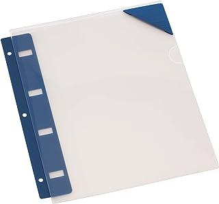 牛津可伸缩活页夹,3 个装,混色 (14300)
