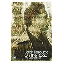 On the Road: The Original Scroll (Penguin Modern Classics) (English Edition)